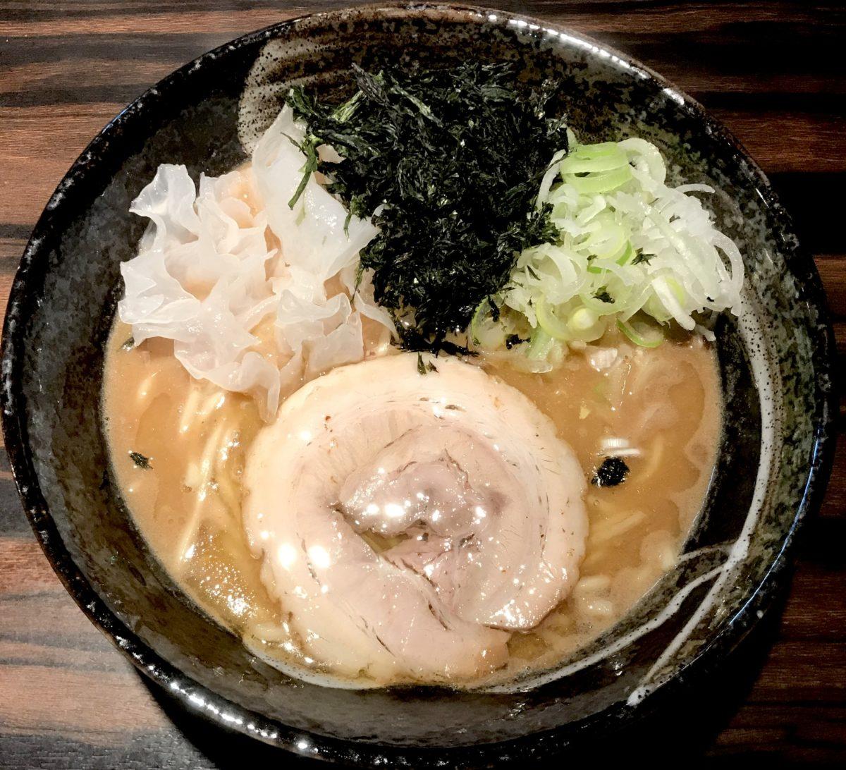 (麺)並木商事(千葉)