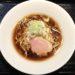 鴨出汁中華蕎麦 麺屋 yoshiki(新小岩)