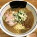 麵屋 はし本(中野)