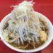 麺屋 桐龍(川口)