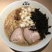 麺工 豊潤亭(武蔵小金井)